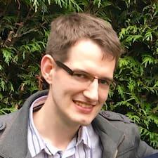 Saxon felhasználói profilja