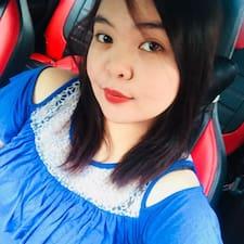 Profil utilisateur de Darlene Ann