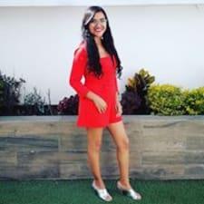 Alejandra Itzel - Profil Użytkownika