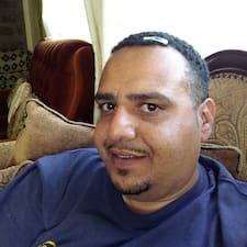 Faruk User Profile