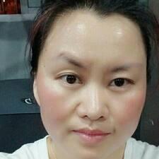 湄虹 User Profile