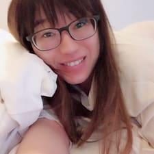 Användarprofil för Siao Han