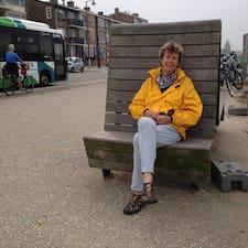 Evelien Van Het - Profil Użytkownika