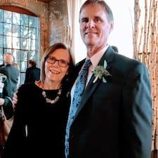 Jane & Dave es un Superanfitrión