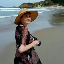 Natasha (Tashi) User Profile