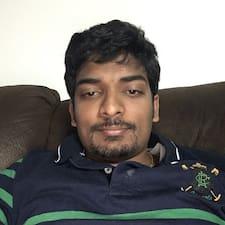 Hanumantha Raoさんのプロフィール