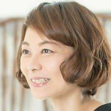 Nutzerprofil von Noriko