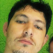 Profilo utente di Ricélio
