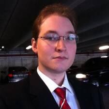 Eduard - Uživatelský profil