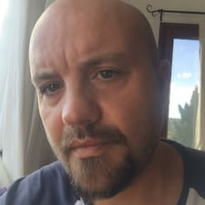Jose Manuel User Profile