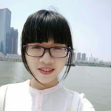 俊蜜 - Uživatelský profil