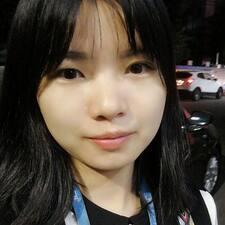 Profil utilisateur de 秋秋