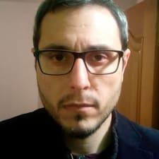 Профиль пользователя Luis Vivencio