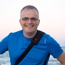 Kiril felhasználói profilja