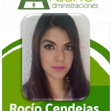 Användarprofil för Rocio