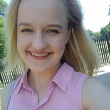 Profil utilisateur de Joanna