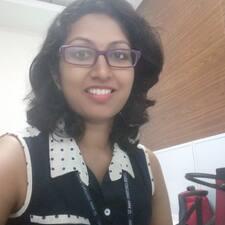 Ranjini User Profile