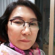 Profil utilisateur de Okyeal