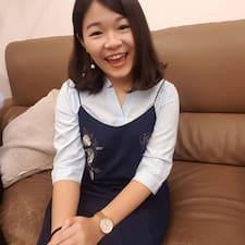乃瑋 User Profile