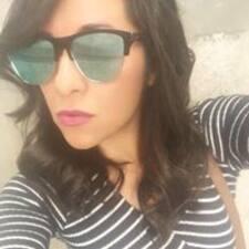 Krissia User Profile