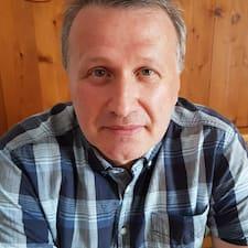 Nutzerprofil von Dmitrij