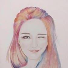 Profil utilisateur de Aiyan
