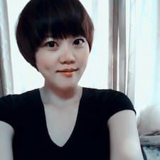Profil utilisateur de 薇敏