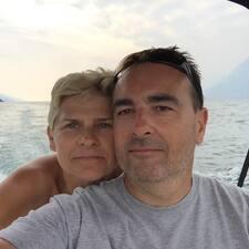 Caroline & Laurent User Profile