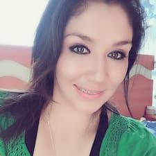 Ana Berenice User Profile