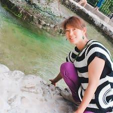 Kazusa User Profile