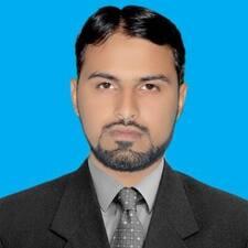 Usman - Uživatelský profil