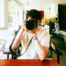 Profil utilisateur de Taejin