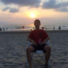 Profil Pengguna Leong
