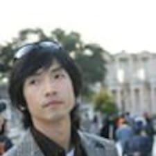 Nutzerprofil von Kyeong Seok