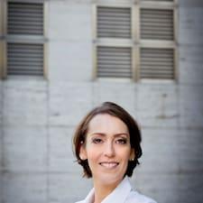 Profil korisnika Ana Cecília