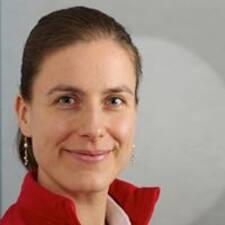 Jacinthe User Profile