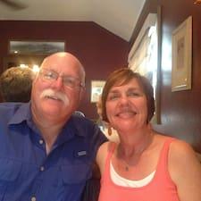 Guy And Rhonda User Profile