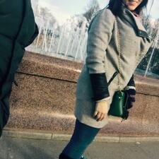 Кристина - Profil Użytkownika