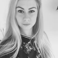 Katrine - Uživatelský profil