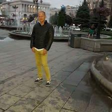 Profil utilisateur de Piotrek