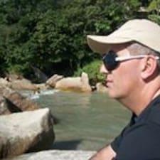 José Ricardo User Profile