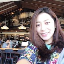 Nutzerprofil von Yoojin