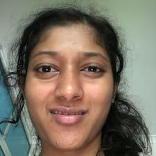 Profilo utente di Kaushalya