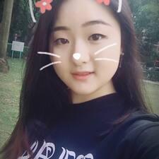 Profil utilisateur de 雨萌