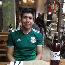 Nutzerprofil von Hugo Enrique