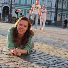 โพรไฟล์ผู้ใช้ Ksenya