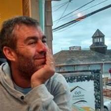 Juan Diego User Profile