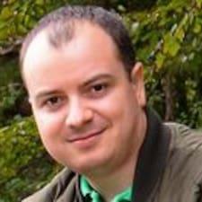 Profil utilisateur de Dan Razvan
