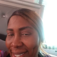 Ronisha felhasználói profilja