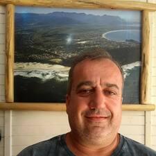 Sergio Luiz De Souza User Profile
